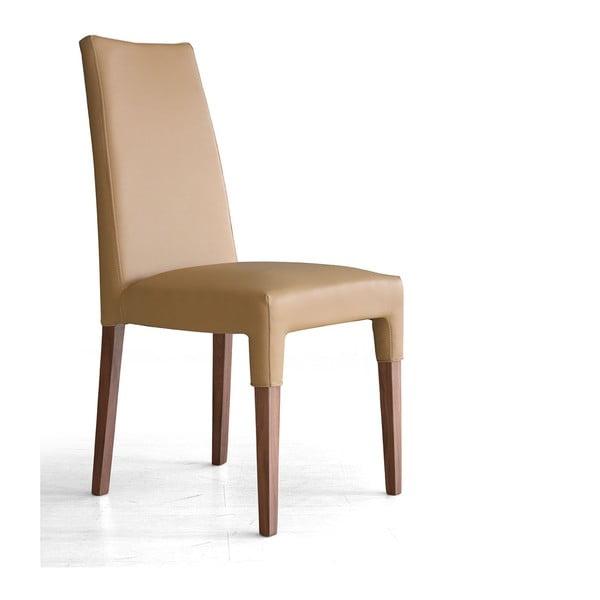 Krzesło Tattoo, cappuccino
