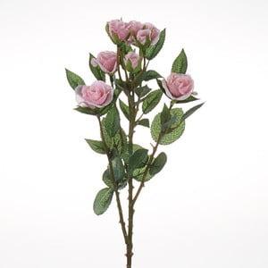 Sztuczne kwiaty In Pink, 50 cm