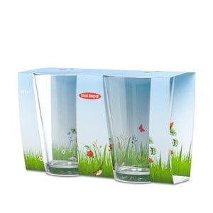 Zestaw 2 szklanek Rosti Mepal,275ml