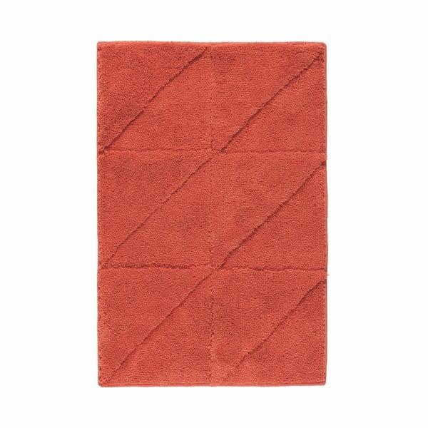 Dywanik łazienkowy Sabir Red, 60x90 cm