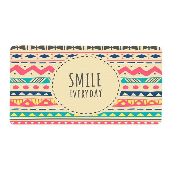 Stolik śniadaniowy Smile Everyday