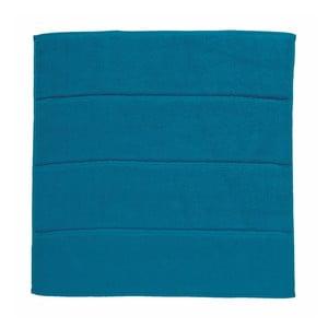 Dywanik łazienkowy Adagio Blue, 60x60 cm