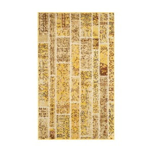 Dywan Effi Yellow, 121x170 cm