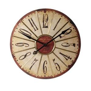 Zegar ścienny Antic Line Adalard