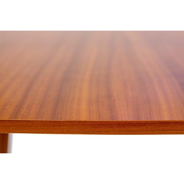 Stół do jadalni Woodman Kensal Acajou