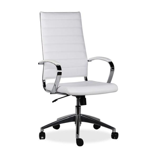 Krzesło Stery Office White