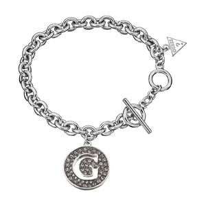 Bransoletka Guess 1429 Silver