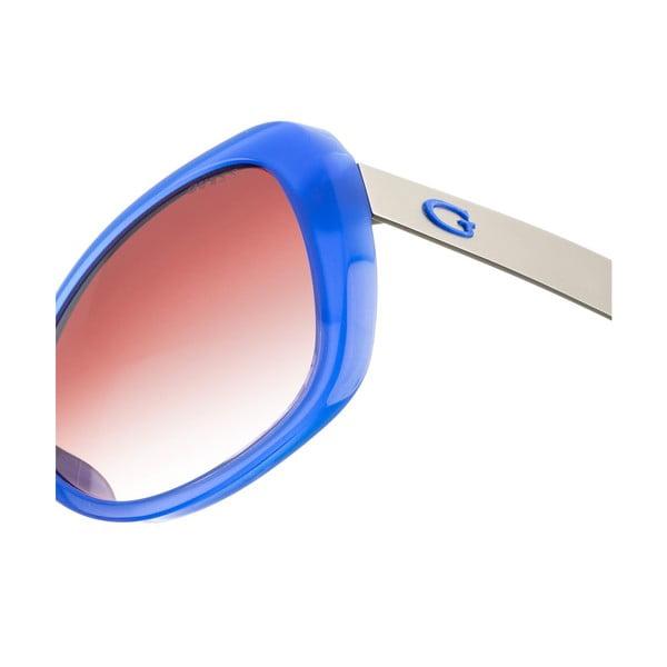 Damskie okulary przeciwsłoneczne Guess 392 Royal Blue