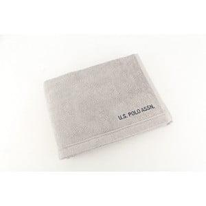 Ręcznik US Polo Bath Grey, 70x140 cm