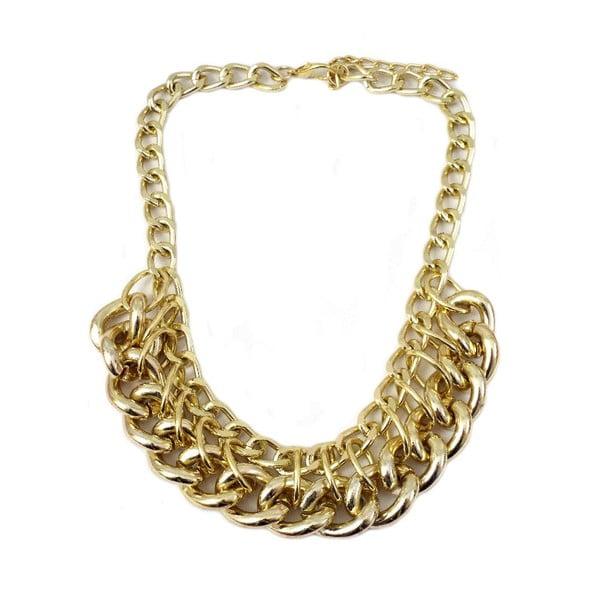 Naszyjnik Gold Chain