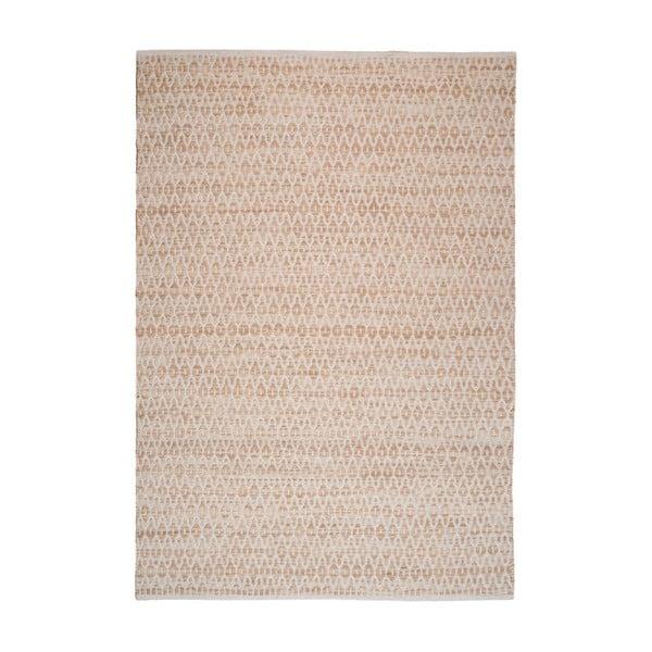 Wełniany dywan Bedford Beige, 160x230 cm