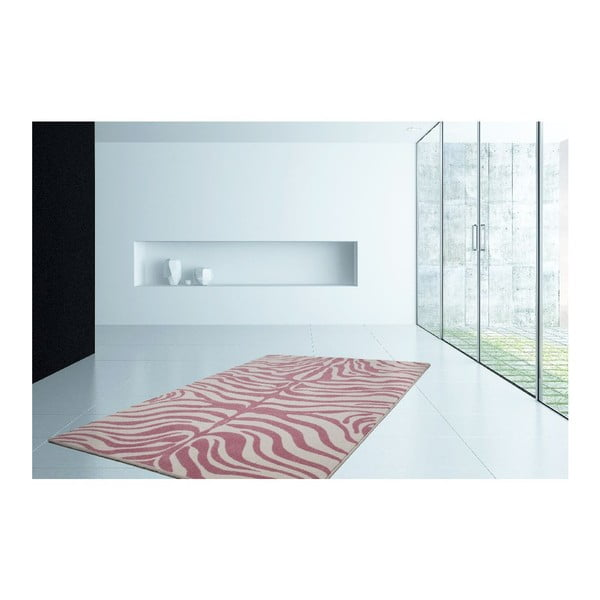 Dywan Fusion 830 Pink, 80x150 cm