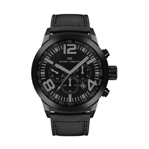 Zegarek damski Marc Coblen z dodatkowym paskiem i obręczą P58