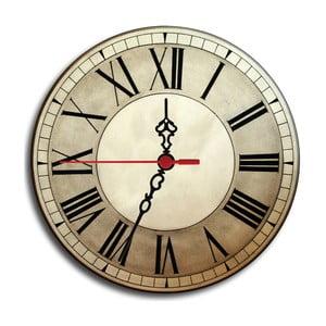 Zegar ścienny Light Shabby, 30 cm