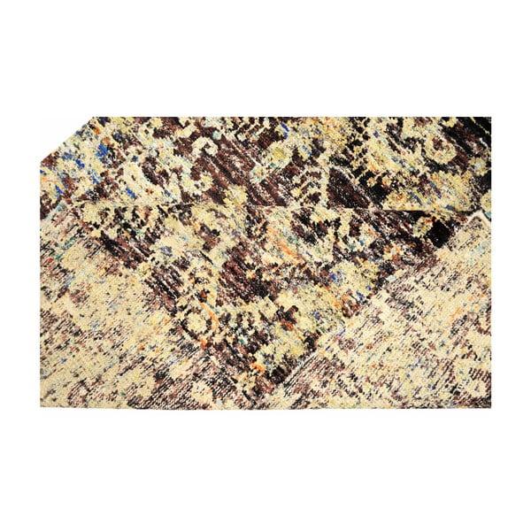 Ręcznie tkany dywan Ikat H4, 155x240 cm