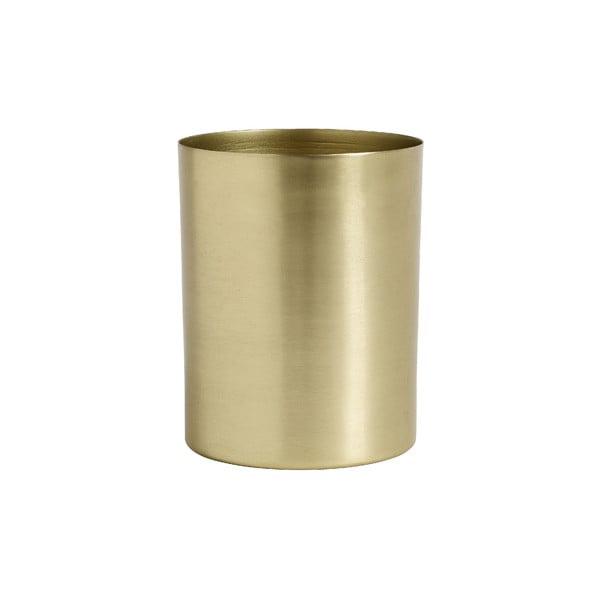 Doniczka Brass, 10 cm