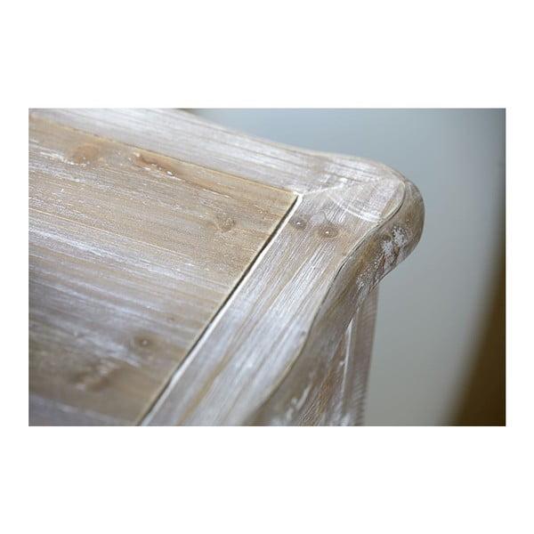 Zestaw 3 stolików Kamill, 42x66x63 cm