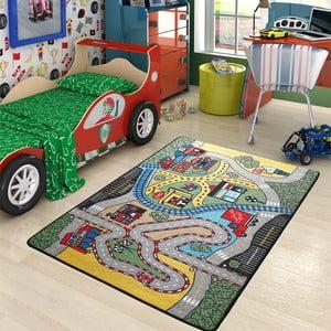 Dywan dziecięcy Race, 100x150 cm