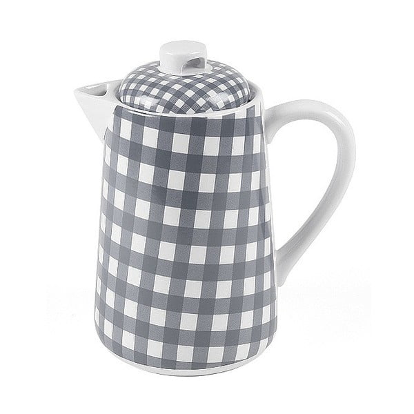 Dzbanek ceramiczny Marieke Grey, 1500 ml