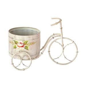Stojak na kwiaty Bike Patina