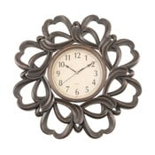 Zegar ścienny Plastic Old