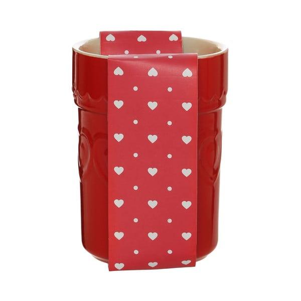 Pojemnik Premier Housewares Sweet Heart, 0,8l