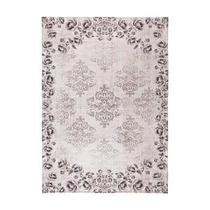 Szary dywan Universal Alice, 70x135cm