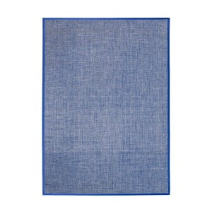 Niebieski dywan Universal Bios, 60 x 110 cm