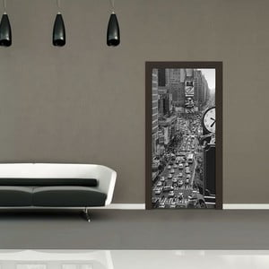 Tapeta na drzwi New York, 95x210 cm