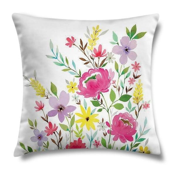 Poduszka Floral Joy, 43x43 cm