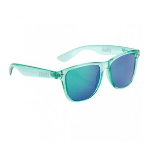 Okulary przeciwsłoneczne Neff Daily Ice Teal