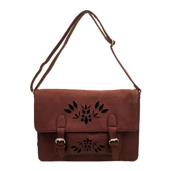 Torebka Leila Eve Satchel Red