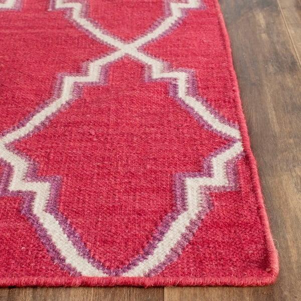 Dywan wełniany Safavieh Nico, 91x152 cm