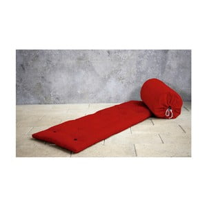Materac dla gości Karup Bed In a Bag Red