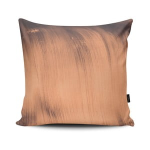 Poduszka Drag Grey Pink, 48x48 cm