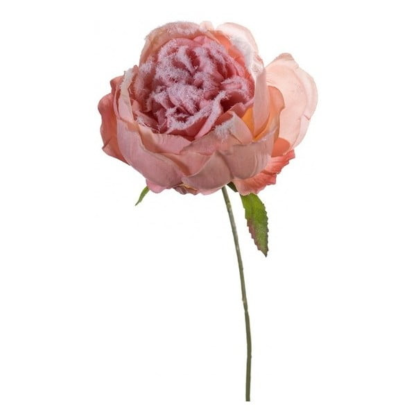 Sztuczny kwiat Róża stulistna