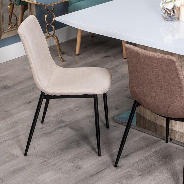 Krzesło Simplicity, beżowe