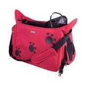 Psia torba podróżna Paws