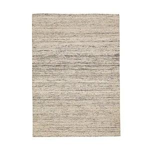 Beżowy dywan ręcznie tkany Sari, 120x180 cm