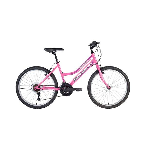 """Rower górski Schiano 289-30, roz. 24"""""""