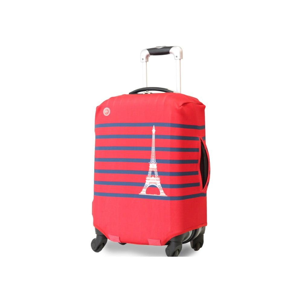516a54db1dfb9 Pokrowiec na walizkę Dandy Nomad Eiffel, rozm. L | Bonami