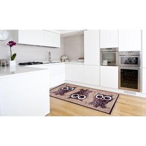 Wytrzymały dywan kuchenny Webtapetti Gufocaffe, 60x110 cm