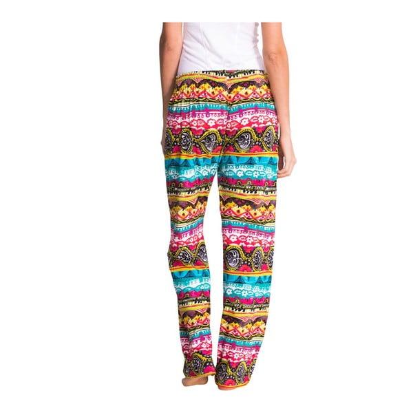 Spodnie DESIGUAL Polka Dots, L/XL