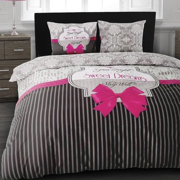 Pościel Sweet Dream Pink, 240x200 cm