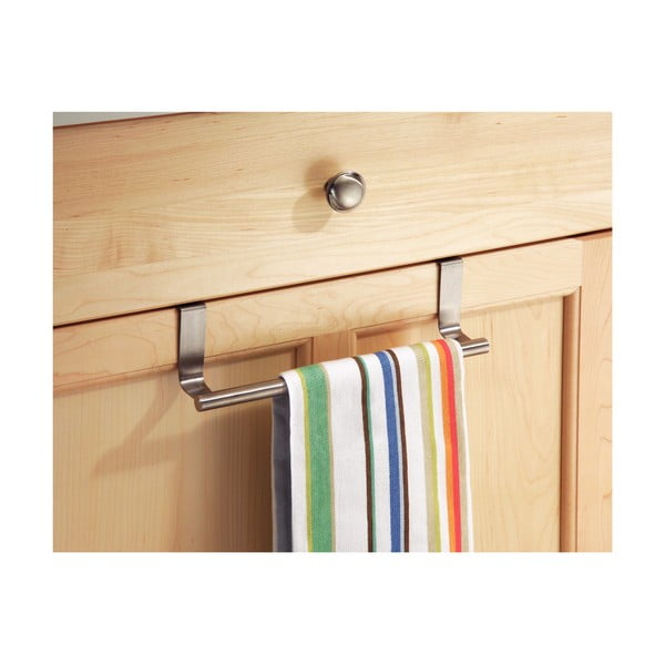 Wieszak na drzwi InterDesign Forma Towel Bar