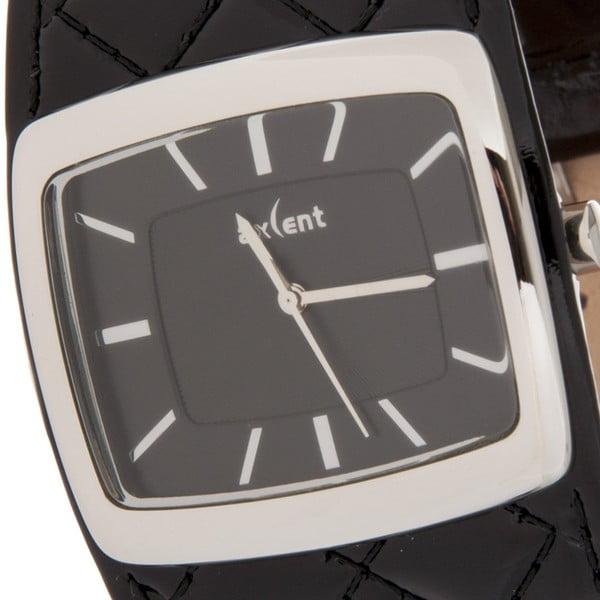 Skórzany zegarek damski Axcent X70252-237