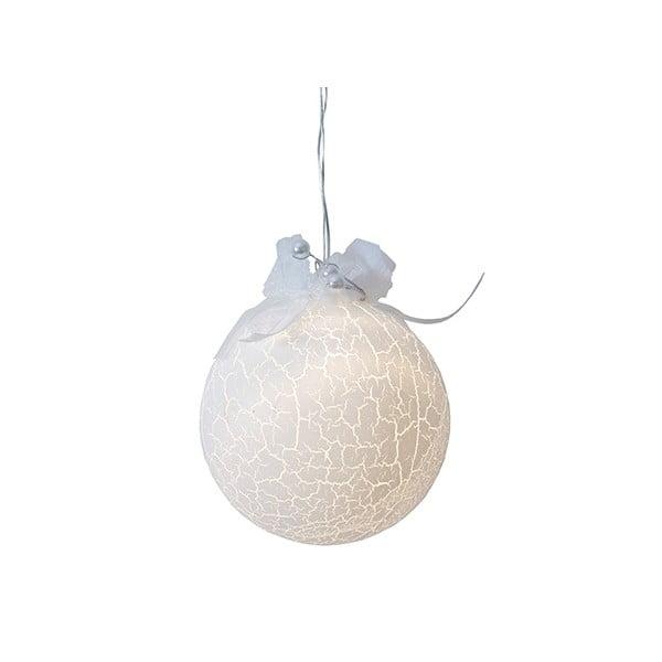 Świecąca kula Alba Ball Warm