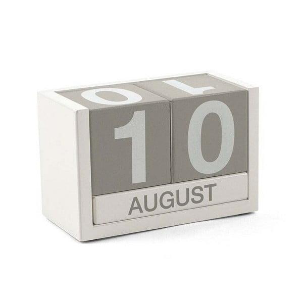 Kalendarz Design Ideas ThreeSixFive Fog