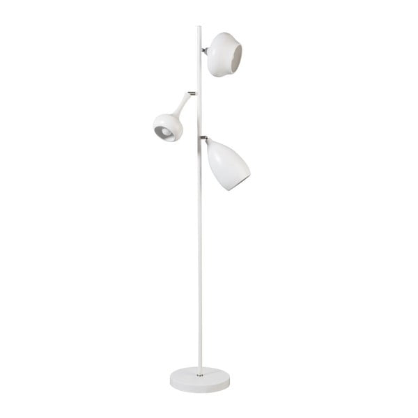 Lampa stojąca Ajaccio White Oliver
