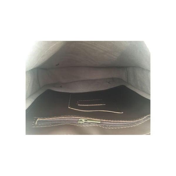 Skórzany plecak Toto Brown
